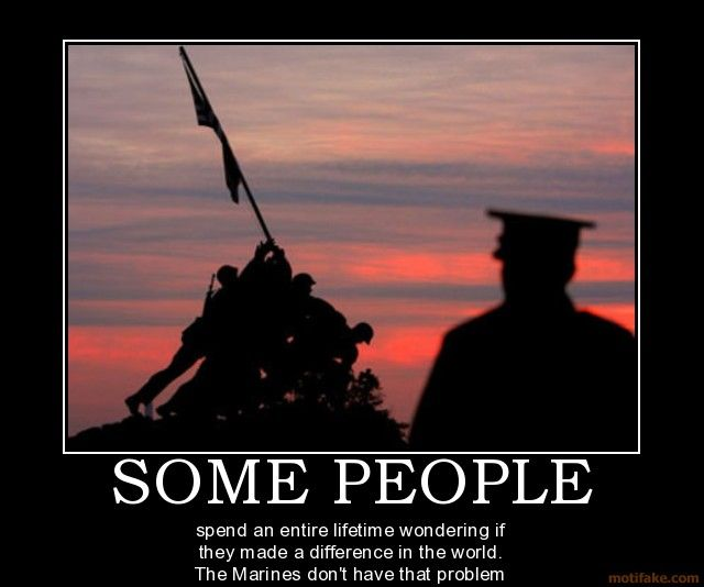 Famous Marine Corps Quotes Impressive 7 Best Favorite Qoutes Images On Pinterest  Usmc Quotes Marine