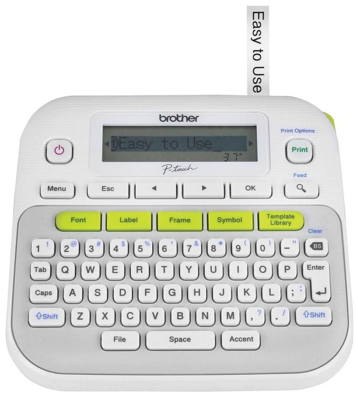 The 7 Best Label Makers to Buy in 2017