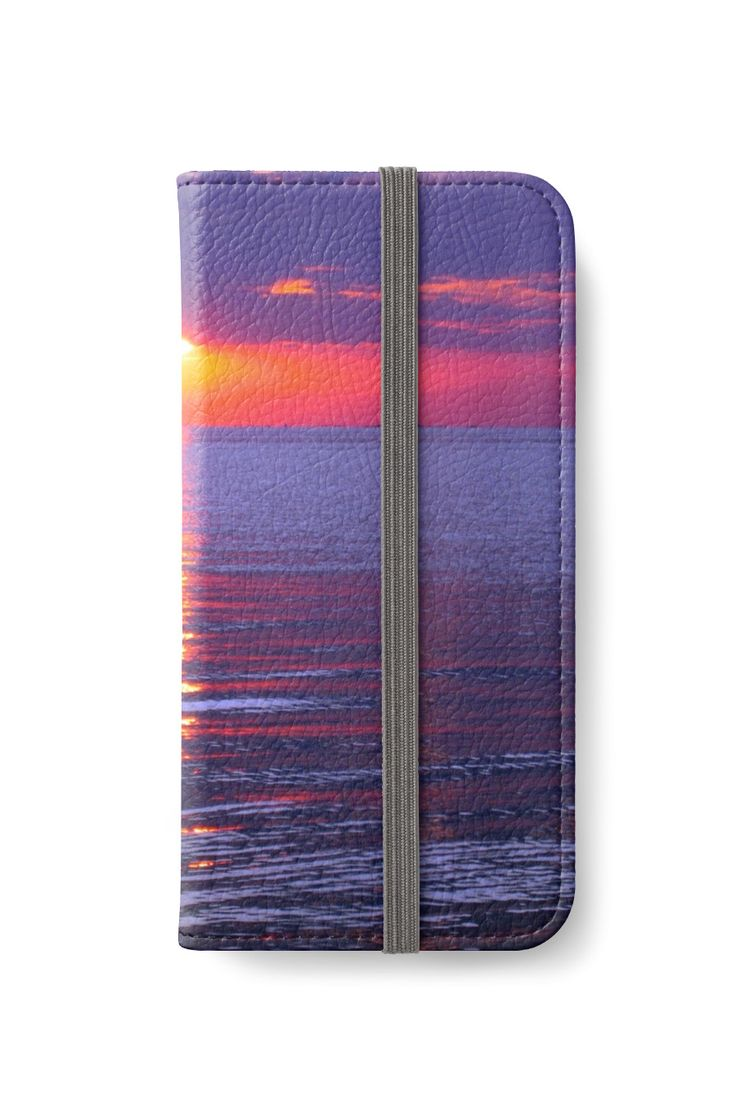 Sunset of Love iPhone Wallet by scardesign11 #sunset #sunsetgifts #summer #summeraccessories #accessories #style #colorful #swag #hipster #iPhonewallet #buyiphonewallet #phonewallet #sea