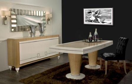 Casa Ampia-τραπεζαρία Elena-τραπέζι-καρέκλα-μπουφές-dining room-έπιπλα-διακόσμηση σπιτιού-ιδέες και λύσεις