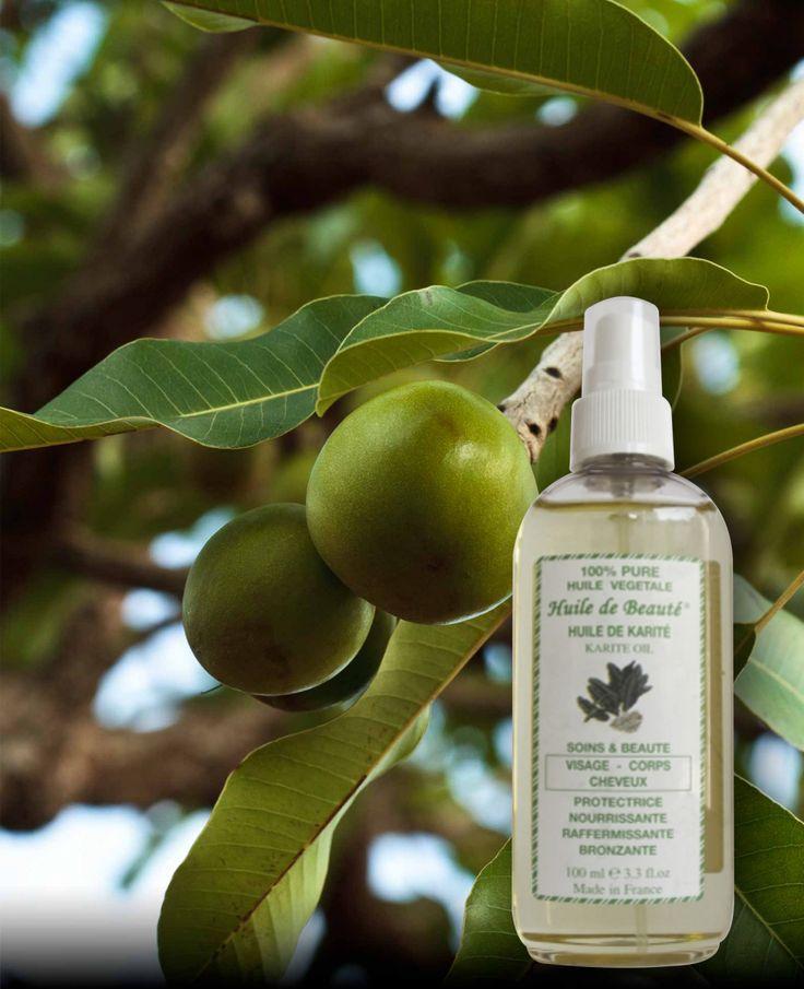 Ulei de karité (sau Shea) Vegetal, 100% pur   Descriere : Acest ulei este folosit ca factor hidratant în foarte multe produse cosmetice, precum loţiuni de corp, săpun şi balsam de buze. Uleiul de karité mai este cunoscut şi sub denumirea de ulei de shea. Este bogat în vitaminele A şi E şi F. Nu este un ulei gras, fiind imediat absorbit. Nu conţine parabeni.   Cantitate : 100 ml.   Suprafeţe de utilizare : păr, faţă şi gât, corp.