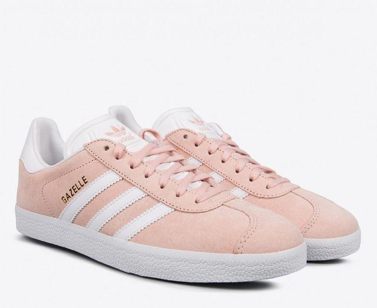 scarpe da ginnastica donna 2017 #adidas #gazelle #pink