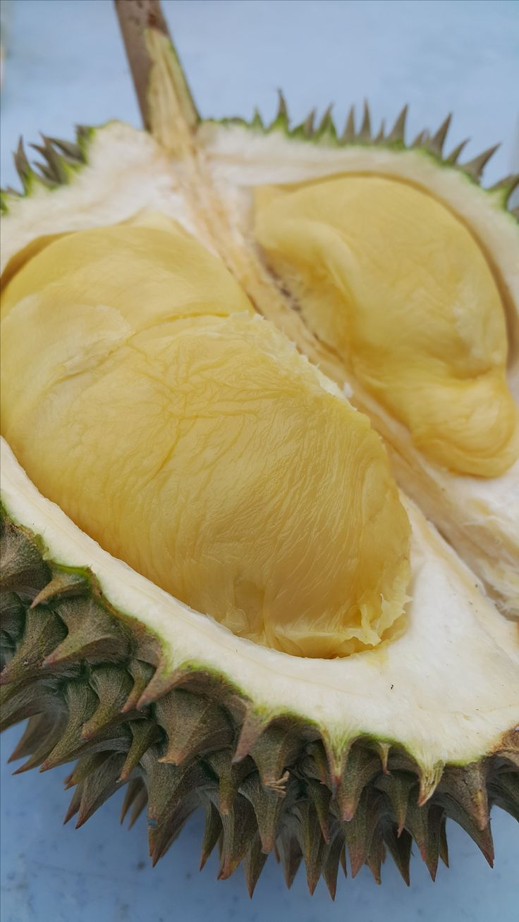 How to pick and eat durian fruit the washington post - More Durians And We Are Loving It Fruit