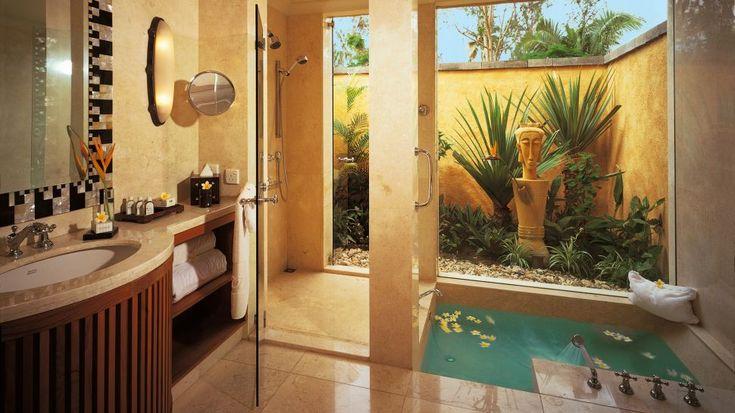 Spa Like Bathroom Designs Extraordinary Design Review