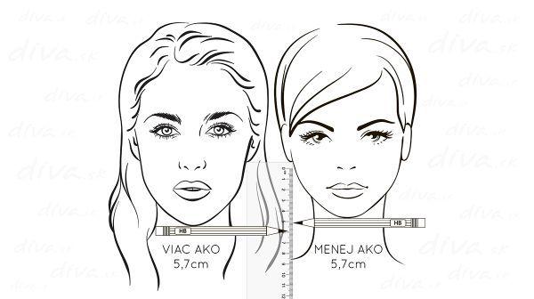 Krátke alebo dlhé vlasy? Tento trik vám prezradí, čo sa vám viac hodí | Diva.sk
