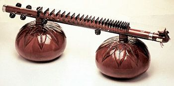 Rudra Veena, Indian Musical Instrument