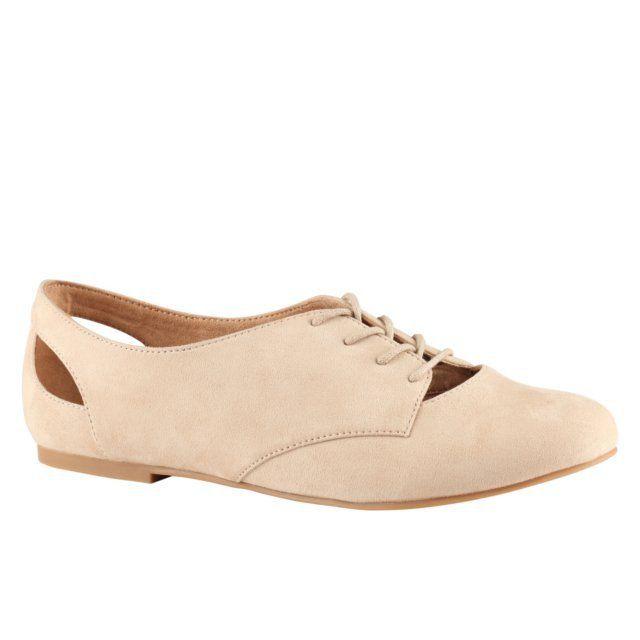 Aldo Blue Suede Shoes Woman