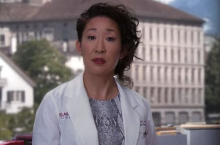 "64 Things To Remember From The ""Grey's Anatomy"" Season 10 Finale"