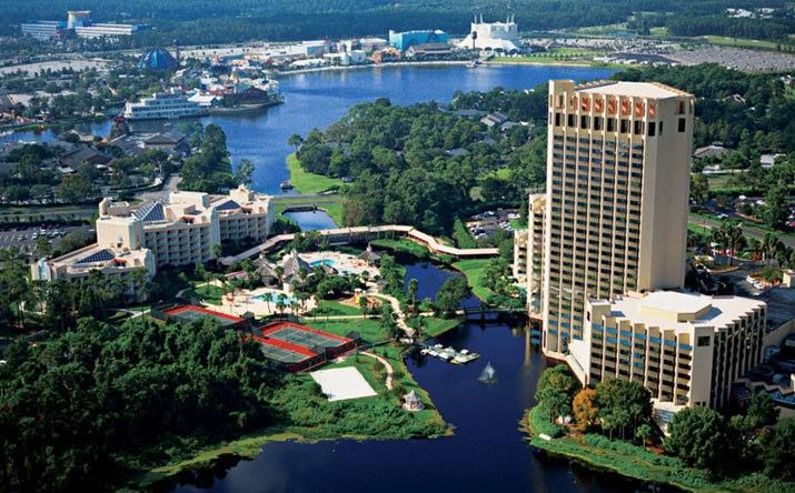 Downtown Disney Hotels to Give Teacher Appreciation Rates