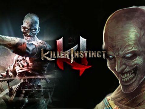 17 Best Images About Killer Instinct On Pinterest Arcade