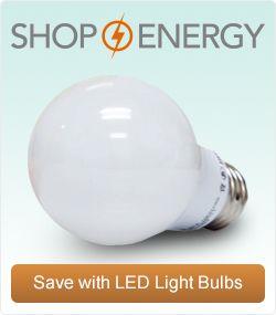 Find SHOP ENERGY on SHOP.COM/LETSGOSAVE