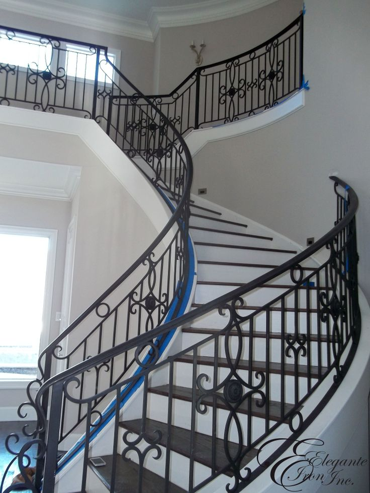 Best 1000 Images About Stair Railings Balconies And 640 x 480