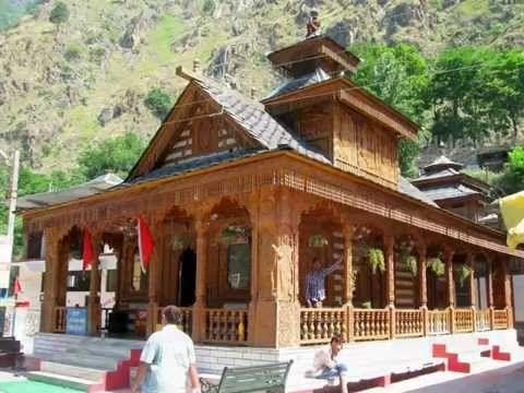 Gurudwara| Hot spring - nice visitingng place , Manikaran, Himachal Pradesh