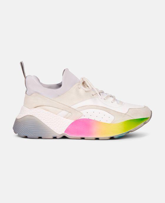 Eclypse Rainbow Sneakers - Stella Mccartney Official Online Store - SS 2018 39f5bba5a3