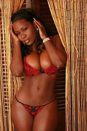 Black ebony girls videos