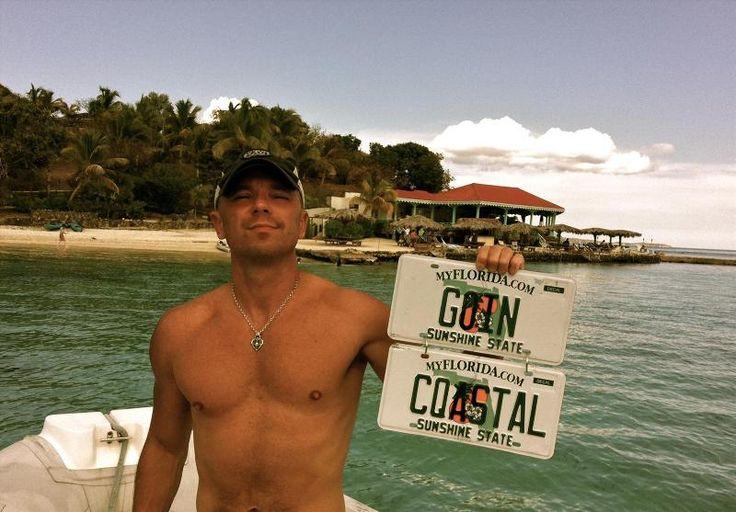 goin coastal - Kenny Chesney