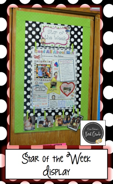 Classroom Vip Ideas : Best images about star student vip poster ideas on