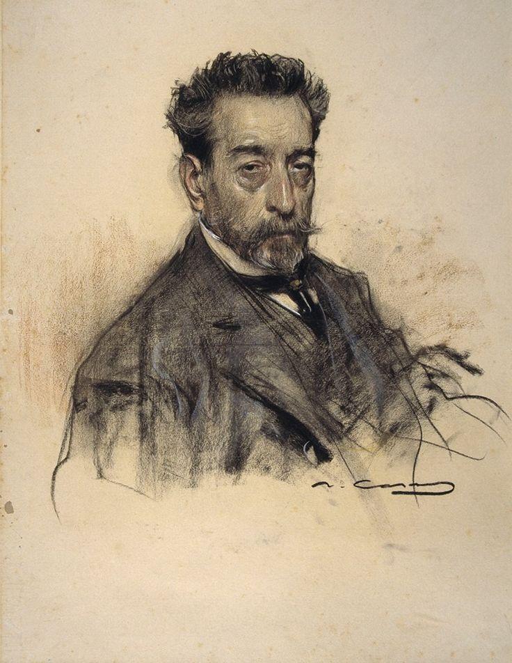 Ramon Casas Carbó