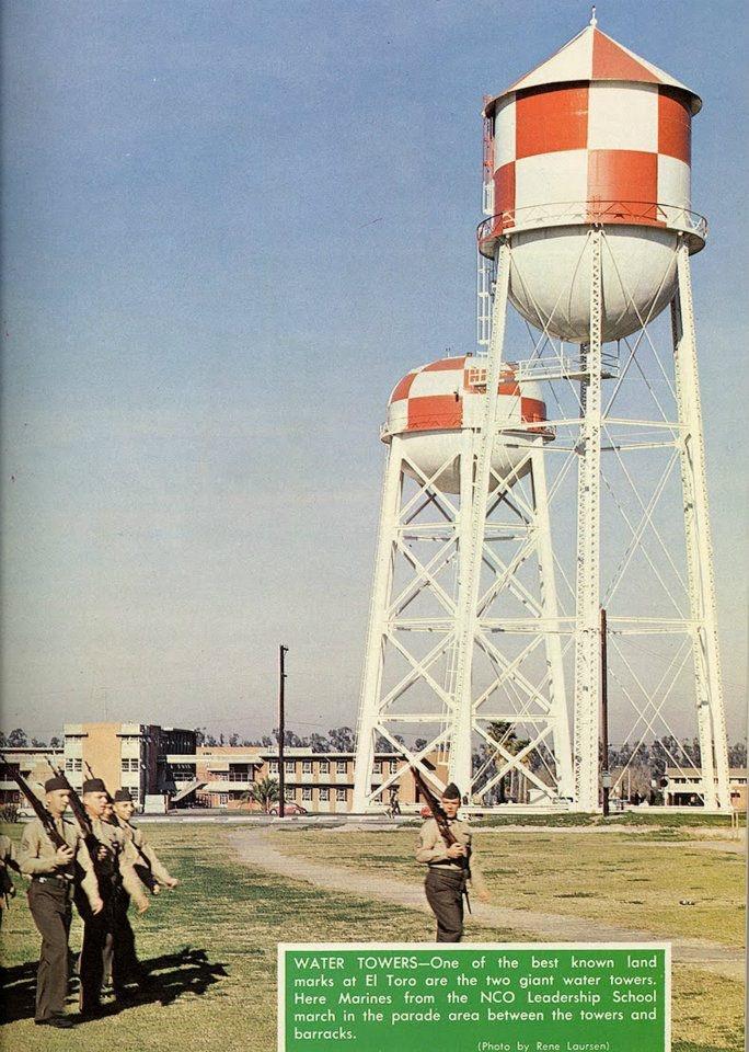 El Toro Marine Base