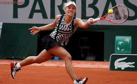 French Open 2017 Day 1, Live Tennis Score: Petra Kvitova, Angelique Kerber, Dominic Thiem in action