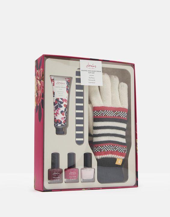 Gloves And Hand Cream Bircham Bloom Gift Set Joules Uk Hand Cream Gift Set Gift Set Hand Cream