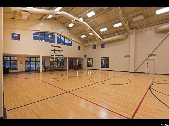 Live Like A Baller In These 7 Homes With Indoor Basketball Courts Home Basketball Court Indoor Basketball Court Indoor Basketball