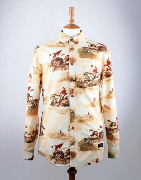 I Love Ugly Horse Shirt
