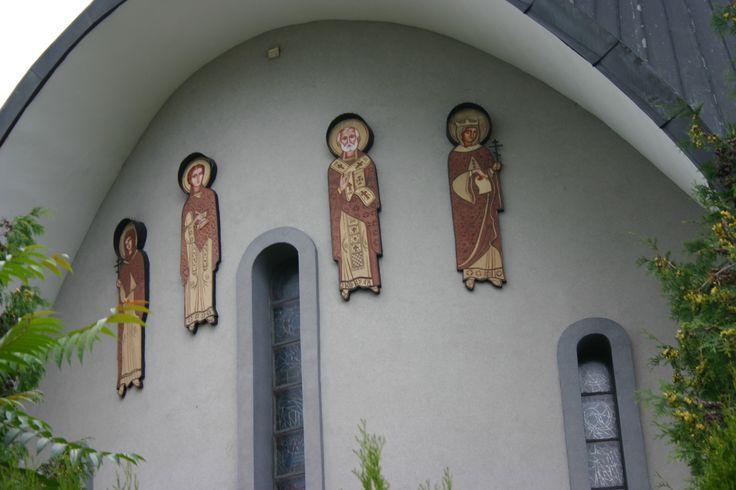 hajnówka  sobór św.trójcy