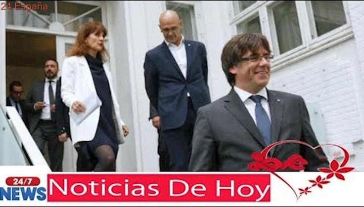 La purga de embajadores catalanes deja a la hermana de Guardiola sin sueldo VIP
