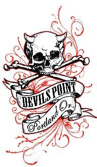 Devils Point, Portland, Oregon's rock 'n' roll strip club and home o…
