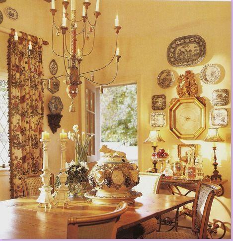 COTE DE TEXAS: Cote de Texas Top Ten Designers - #5 Charles Faudree