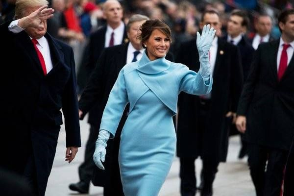 Melania Trump's Absence From Washington Raises Questions About Her Role