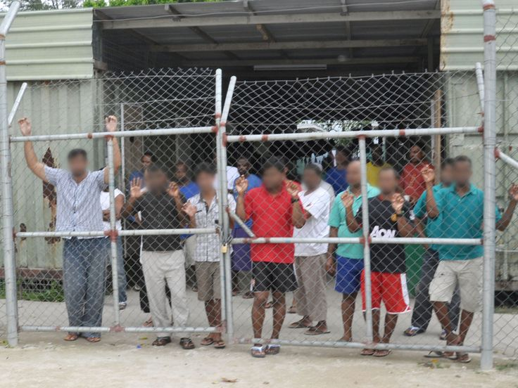 Refugees and asylum seekers detained on Manus Island under Australia's off-shore processing system will seek hundreds-of-thousands of dollars in compensation after Papua New Guinea's Supreme Court found they were illegally imprisoned. A lawyer representing the men on Manus Island has told SBS they will pursue the Australian government for compensation and that they should be returned to Christmas Island. Five judges of the PNG Supreme Court ruled the detention of asylum seekers and refugees…