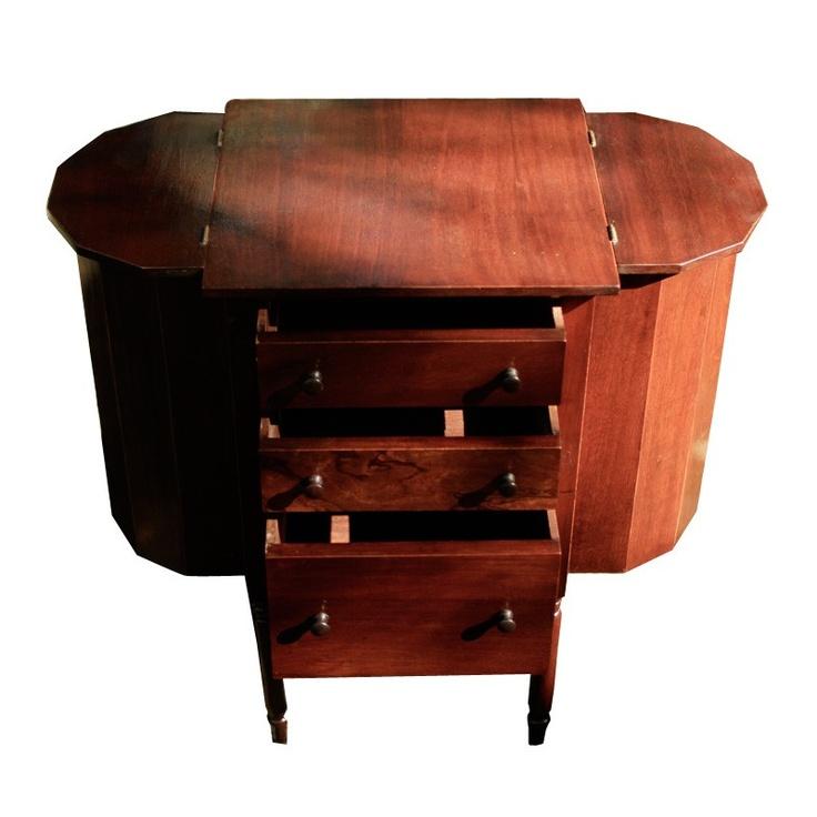 35 best Martha Washington Cabinets images on Pinterest | Sewing ...