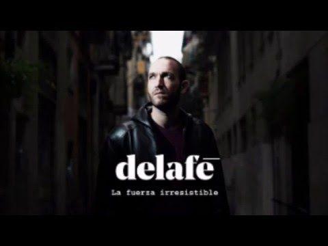 Delafe - Dias y Dias( con Las Flores Azules )