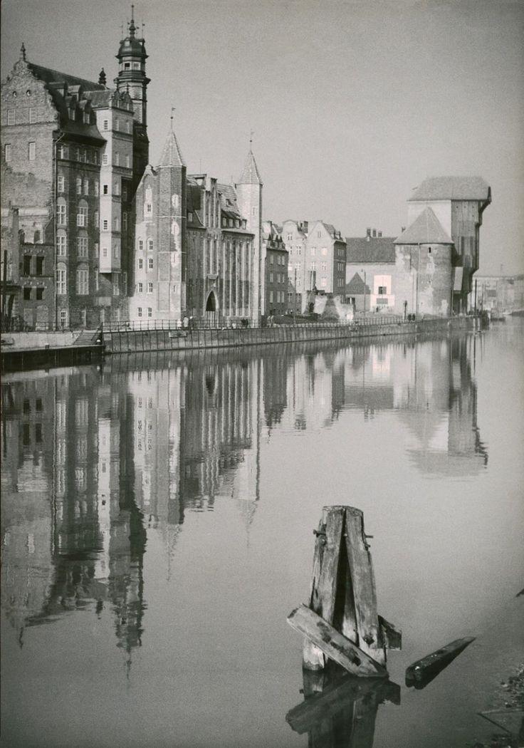 Zdjęcie numer 11 w galerii - Świetlana przyszłość Gdańska na zdjęciach z lat 60. Czy sprawdziły się wizje fotografów?