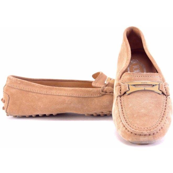 Tod's Platte schoenen | The Next Closet