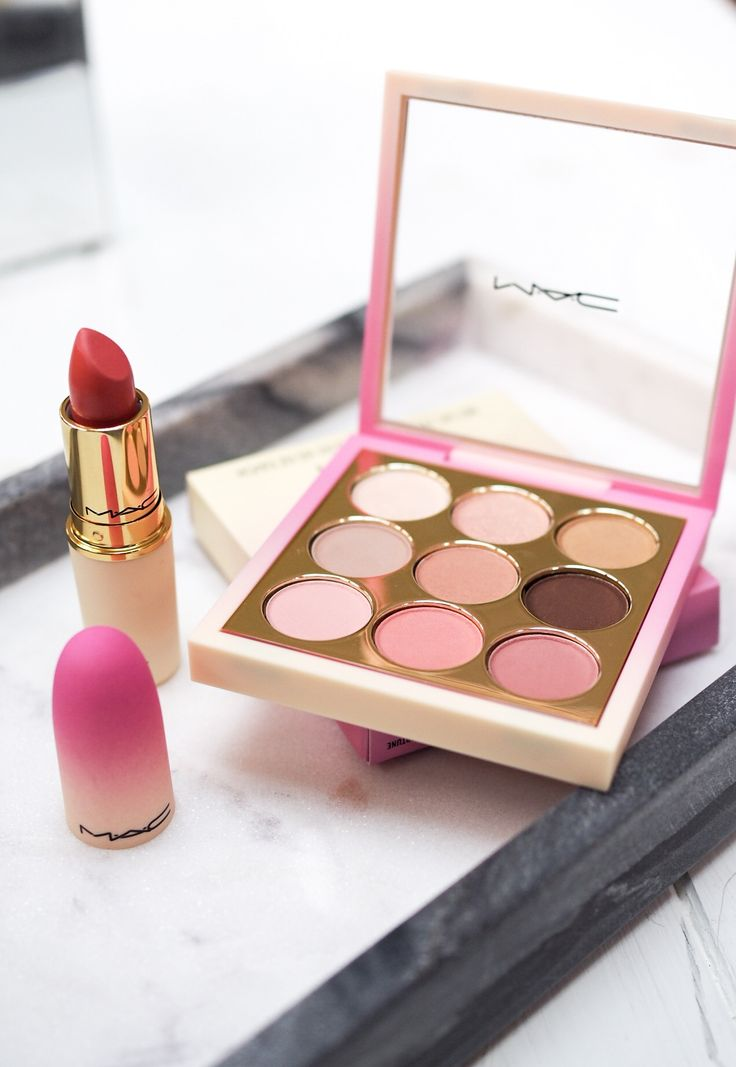 Get it if you can! MAC Lunar New Year Collection | REVIEW