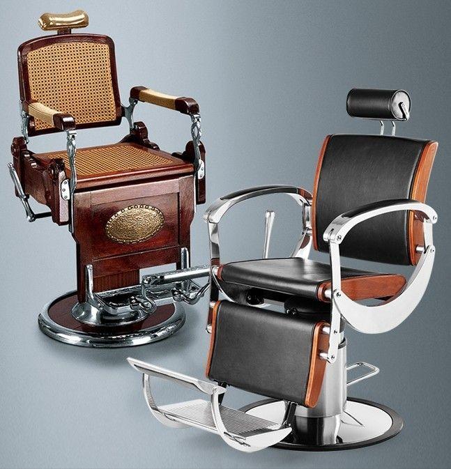 Releituras Nesta avalanche de valorização de artigos retrô a Ferrante é a única fabricante nacional de cadeiras para barbeiro com referência no próprio passado. Afinal com quase 90 anos de história a Ferrante orgulhosamente tem um histórico de muito sucesso. Portanto é natural de tempos em tempos um relançamento uma releitura moderna e atualizada de um sucesso como as cadeiras Typo A e Typo 9. Confira a íntegra deste artigo no Blog da Ferrante: http://ift.tt/1TrnavY #ferrante…