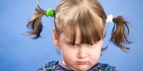 26 phrases pour calmer la colère d'un enfant