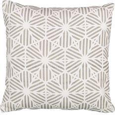 Living & Co Cushion Hexagon Geo