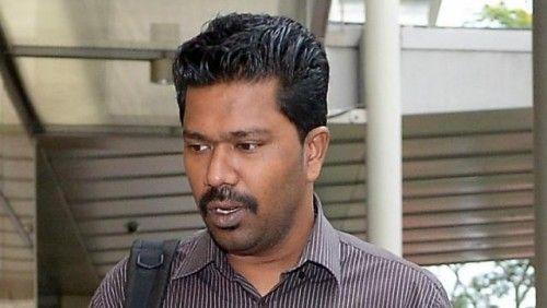 Air steward sues SIA, claiming cabin bag fell and injured him