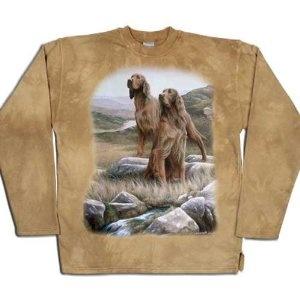 Irish Setter * Sweater 100% Baumwolle *