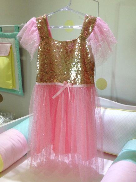 Vestido fada - 4 anos