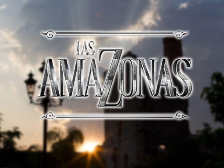 Lunes a viernes/7:30pm/Canal de las Estrellas.  ¡Esperamos tus comentarios!  Twitter:@LasAmazonasOf  Facebook:Las Amazonas  Instagram:Telenovela Las Amazonas