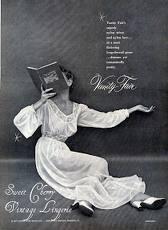 Vintage Vanity Fair