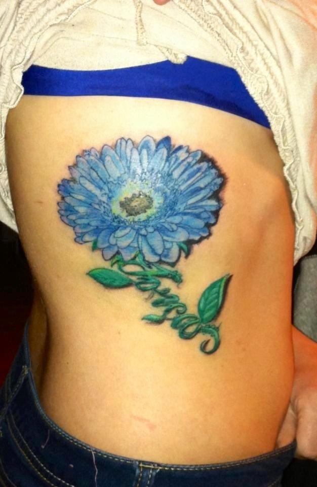 Celtic Daisy Tattoo: Pin On Tattoos That I Love