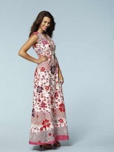 gratisschnittmuster Sommerkleider - Sommerkleid - maxi und kurz