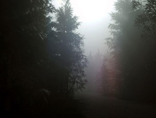 Hope #cinema #c4d #art #octanerender #octane #otoy #3d #fog
