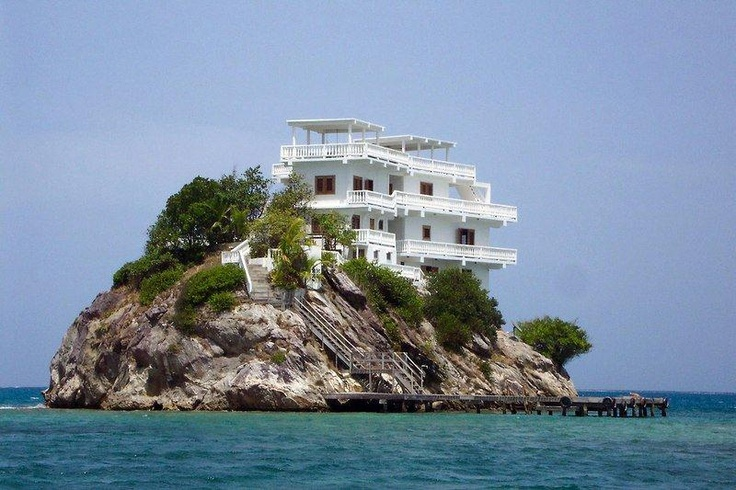 Private island I want to own